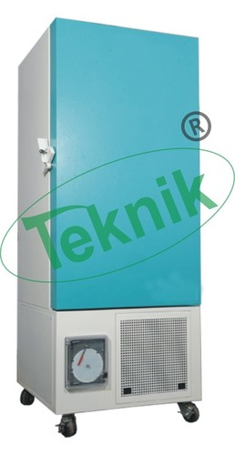 Refrigerated Equipments