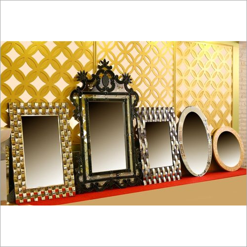 Wall Dressing Mirror