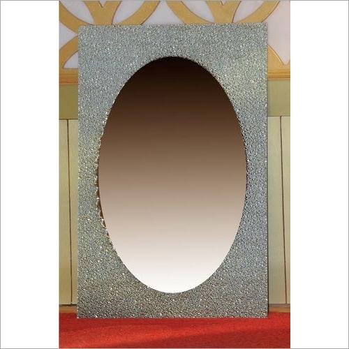 Antique Finish Mirror