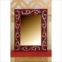 Wall Dressing Mirror