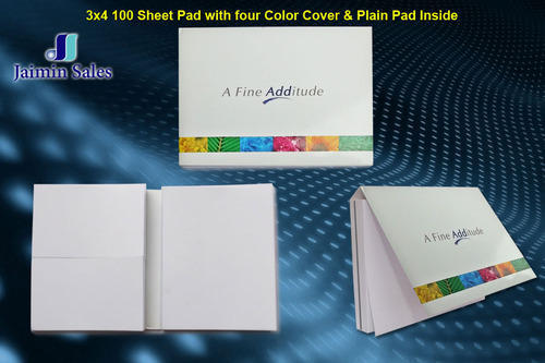 Mini Plain Pad