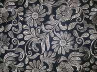 Only Jari Fabrics