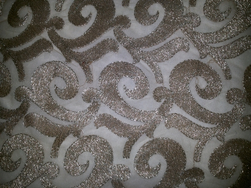 Jari Fabric only