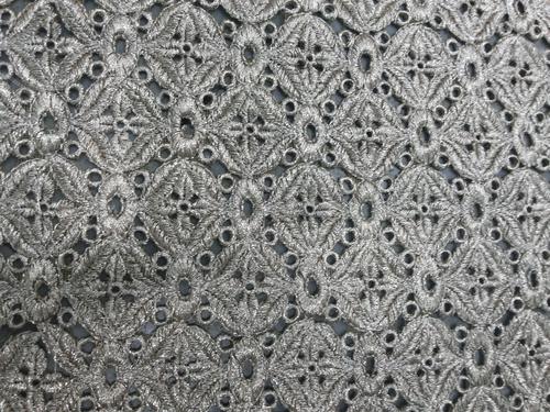 Jari work Fabrics
