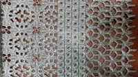 Jari Work Fabric