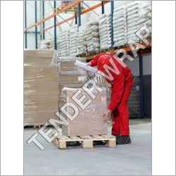 Pallet Packing Film