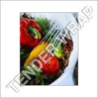 Vegetable Plastic Packaging Material