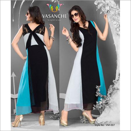 Womens Sleeveless Maxi Dress