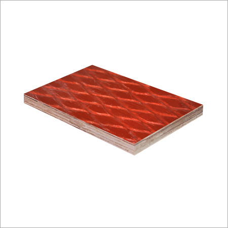 Shuttering Plywood