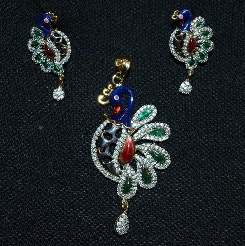 Traditional Imitation Jewellery