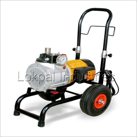 High Pressure Airless Spray Equipment