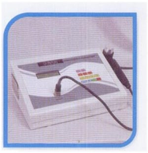 Ultrasound therapy unit (indigenious) 1 Mhz
