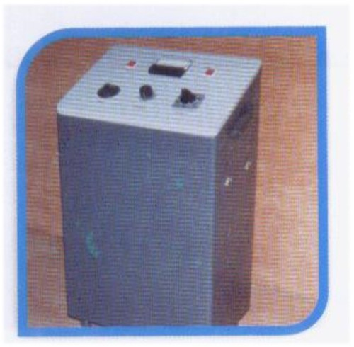 Short wave diathermy 500W (indigenious)