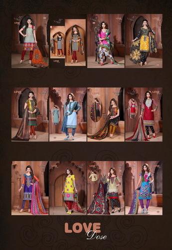 Ladies All Designs Suit