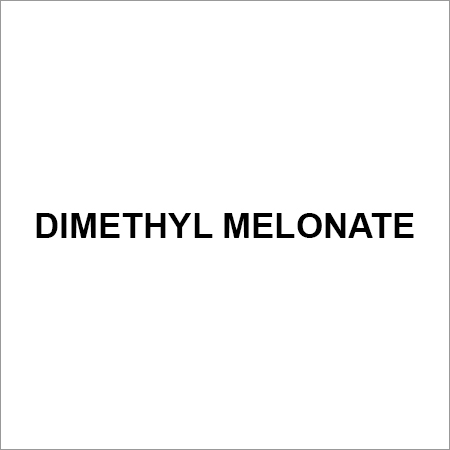 Dimethyl Melonate