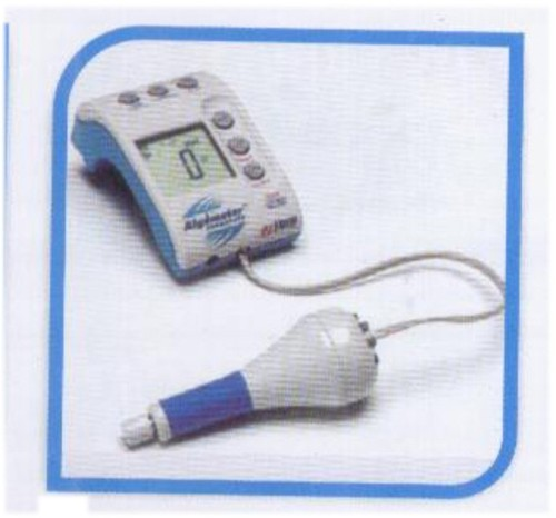 Commander digital algometer