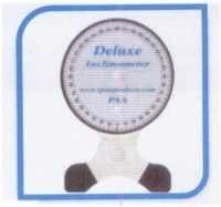 Deluxe universal inclinometer