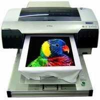 T Shirt Printers