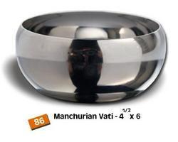 S.S MANCHURIAN BOWL