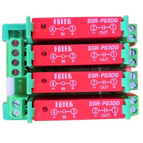 Fotek SSR-P03DDSolid State Module