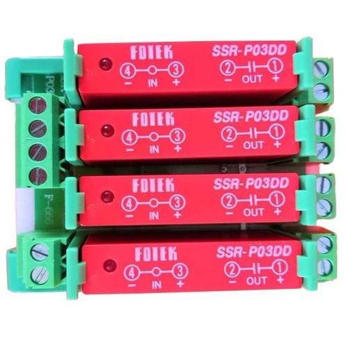 Fotek SSR-P03DD Solid State Module