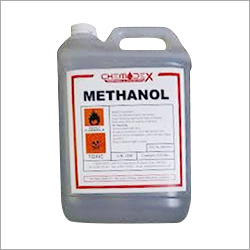 Methanol Chemical