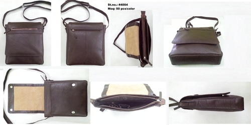 Cross-Body Messenger Bags‎
