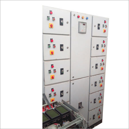 APFC Capacitor Panel