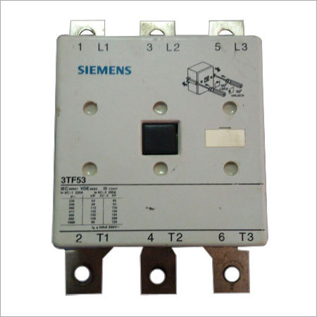 3TF SERIES Electrical Contactor