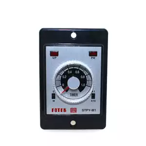 Fotek Panel Type Power On Delay Timer