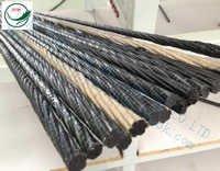 Carbon Composite Bar
