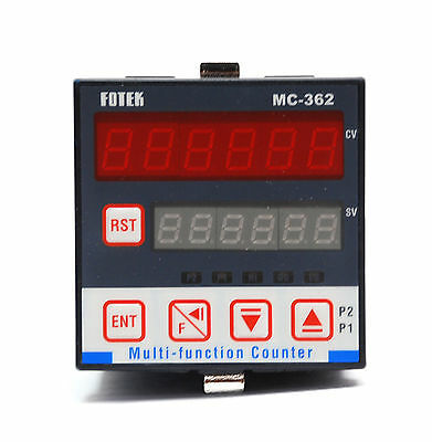 Fotek Multi-Function Counter