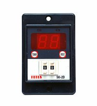 Fotek Power On Reset Preset Digital Counter