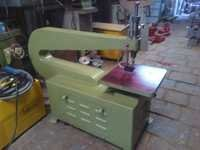 Jigsaw Woodworking Machine