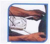 PALM - Palpation meter (the objective way to perform skeletal allgniment)