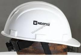 HEAPRO SD-R HELMET WITH RATCHET