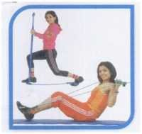FITNESS STICKTM (ULTIMATE PORTABLE GYM)