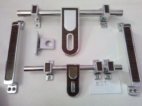 Fancy Stainless Steel Door kit