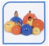 GYMNIC CLASSIC PHYSIO BALL / BEACH BALL / GYM BALL