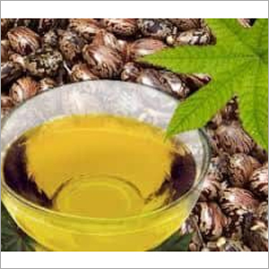 Various Grade Of Castor Oil