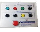 Industrial Controller Panel Switches