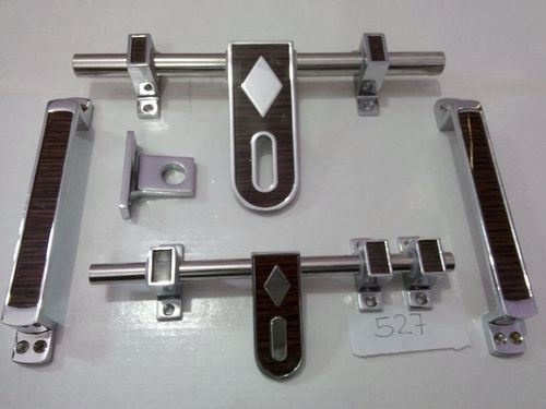 Steel Door Kit