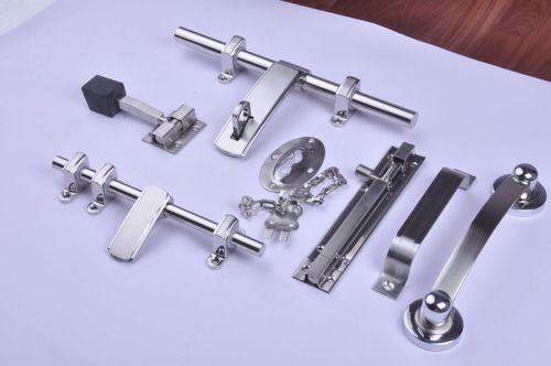 SS Door Accessories