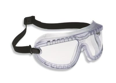 3M 16644 SPLASH GOGGLE GEAR