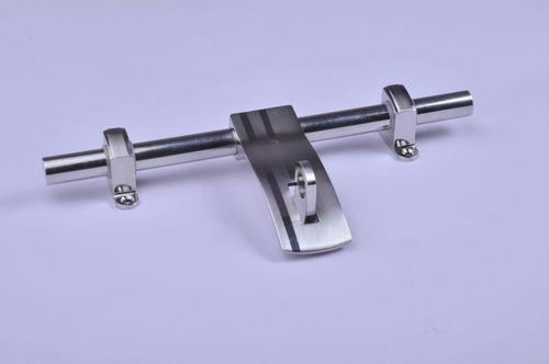 s.s.door handle