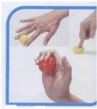 FINGER & GRIP BALLS