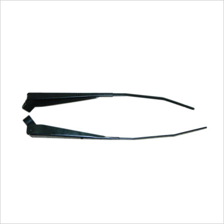 Black Windshield Wipers