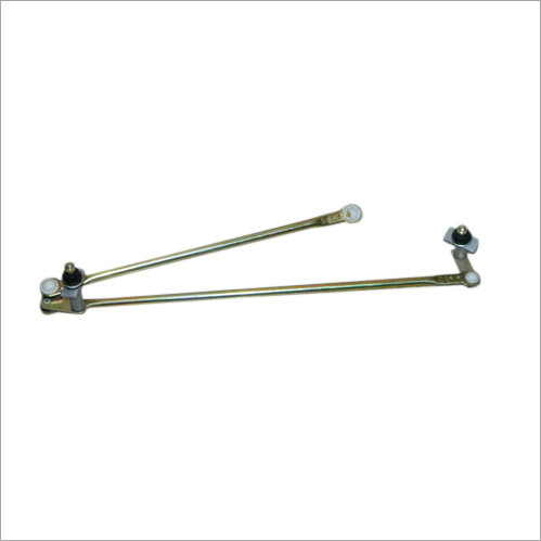 Radial Wiper Linkage