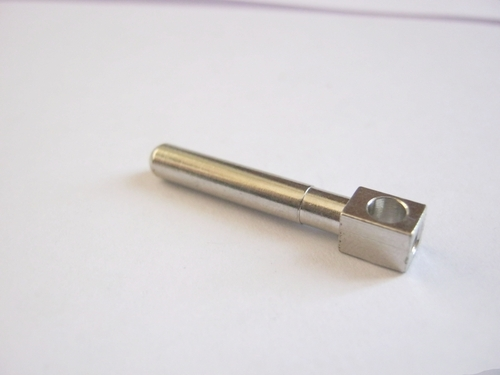 Brass Moulding Pin