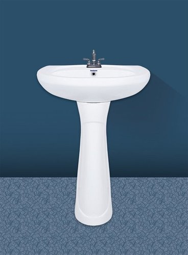 Classic Pedestal Wash Basin